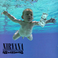 Nirvana Nevermind DGC / Sub-Pop 1991