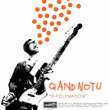 Q And Not You. 2 Songs. Dischord Records. 2003