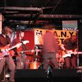 Violet Nine at CBGBs