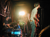 SLGTM at the Northsix.