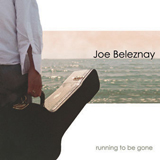 Joe Beleznay. Running To Be Gone. Giant Child. 2004.