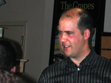 Krist Novoselic discusses Grunge and Government