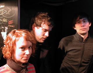 Caithlin, Kyle, and Bill.
