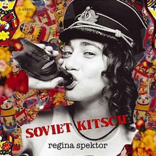 Regina Spektor. Soviet Kitsch. Sire Records. 2004.