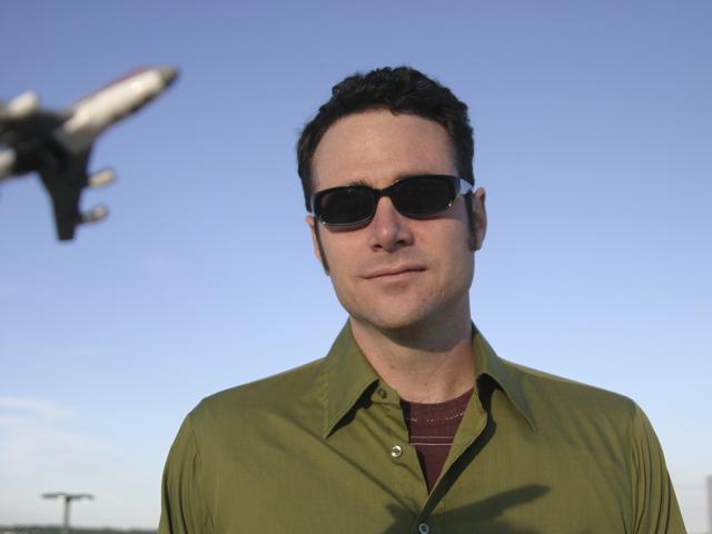 Chris Sheehan of Celebrity Pilots